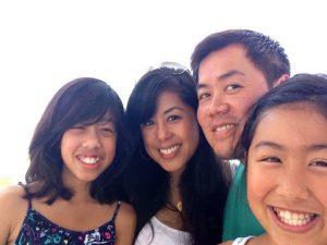 Khai family