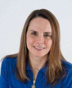Christine McElduff