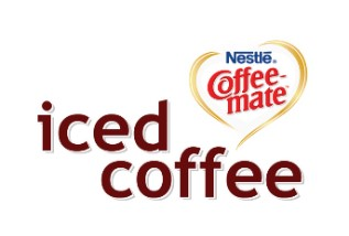 COFFEE MATE Iced Coffee logo