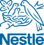 Nestle USA logo - Good Food, Good Life