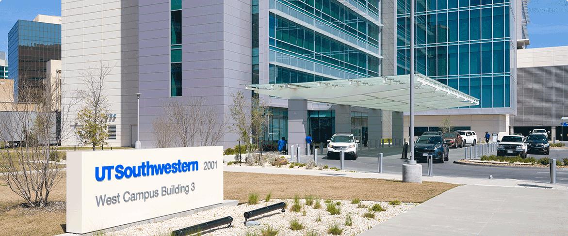 West Campus Building 3