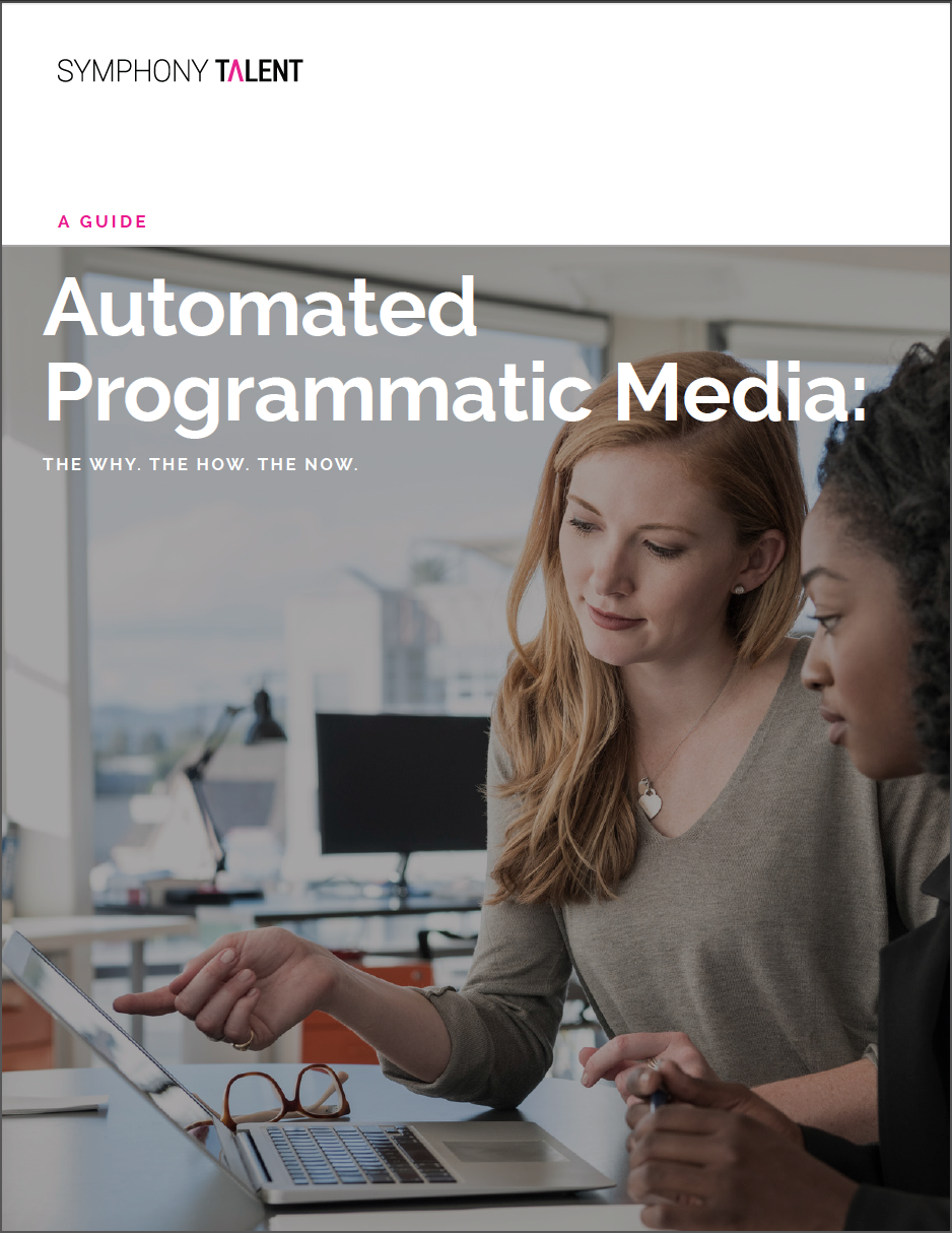 Programmatic Media Guide