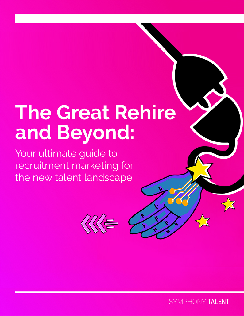 The Great Rehire