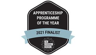 Apprenticeship Program of the Year Finalist