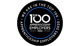 Top 100 Apprenticeships