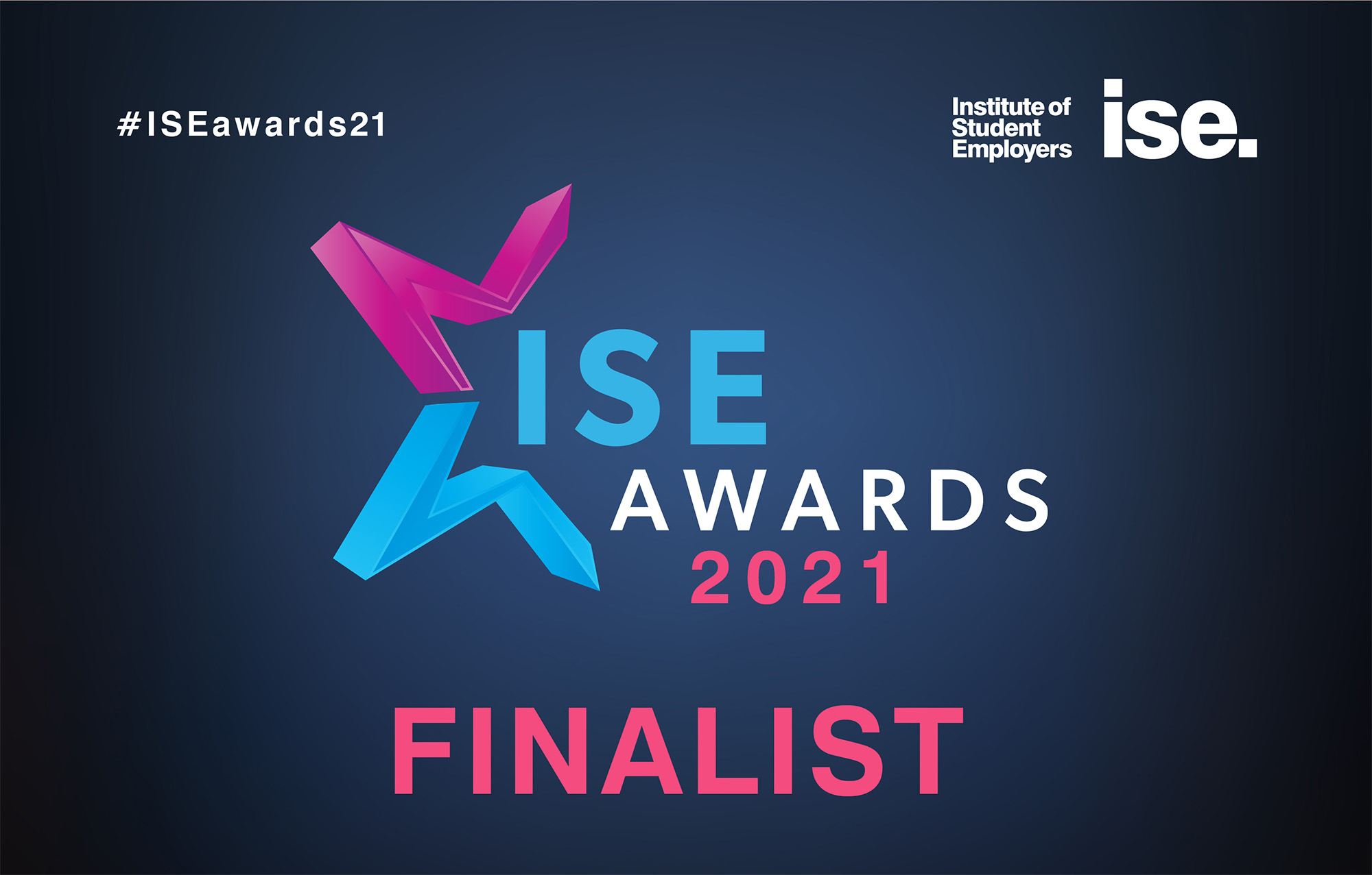 ISE Awards 2021 Finalist