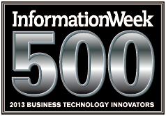 Information Week 500