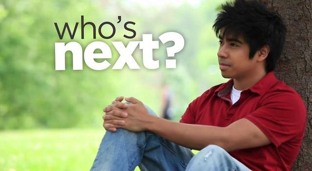 Who's Next?