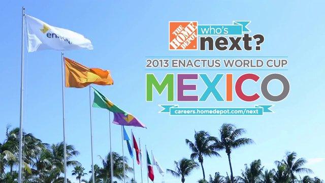 2013 Enactus