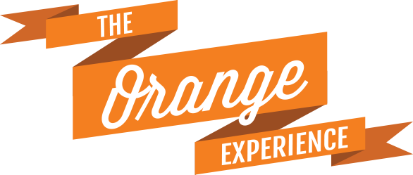 the orange experience - Home Depot