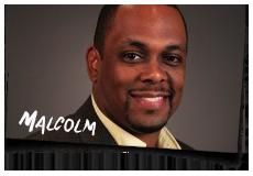 Malcolm Associate