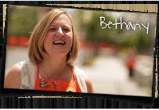 Bethany Associate