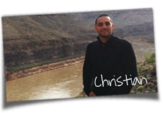 Christian Associate