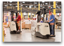 At The Home Depot Supply Chain You Can Take Advantage Of Online And Self Paced Training Forklift Career Development Opportunities In An