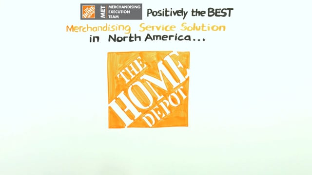 The Home Depot Merchandising Jobs Merchandising Careers - The home depot logo