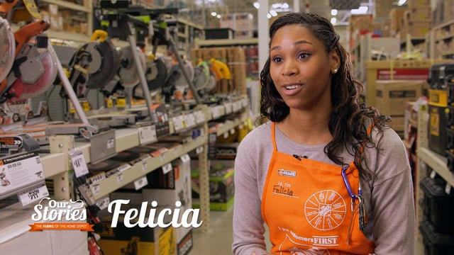 Our Stories - Felicia