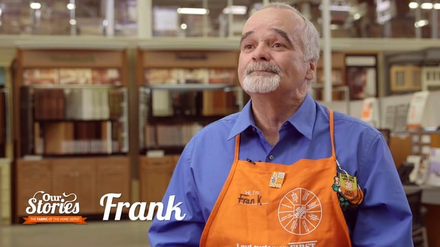 Our Stories - Frank