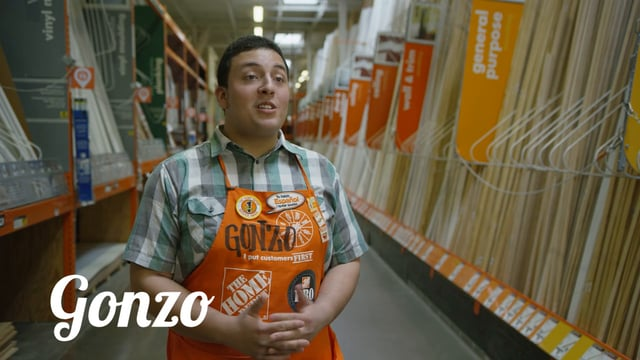 Our Stories - Gonzo