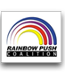 Rainbow Push logo