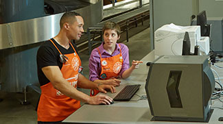 The Home Depot Supply Chain Jobs Supply Chain Jobs At Home Depot