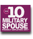 Military Spouse Top 10