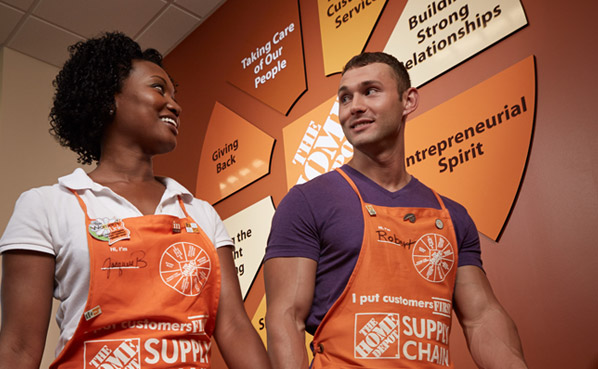 The Home Depot. The Home Depot Supply Chain Jobs   Supply Chain Jobs At Home Depot