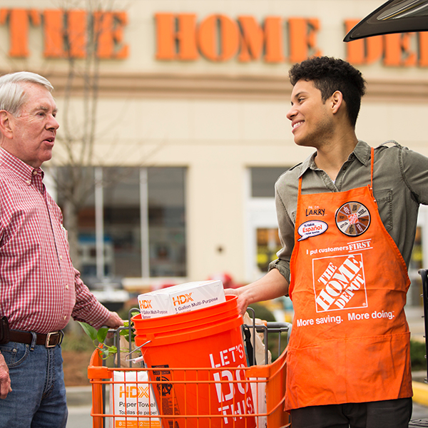 Shop Home Depot: Home Depot Careers
