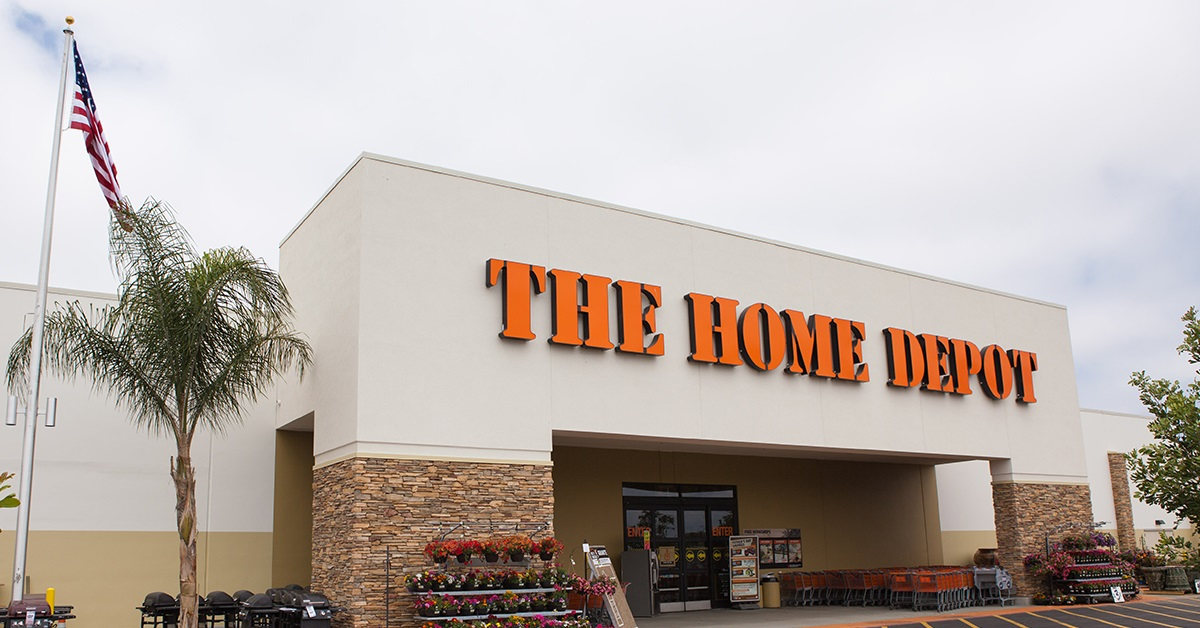 Why Do You Want To Work For Us Home Depot
