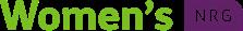 Women's NRG logo