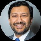 Headshot of Vishal Agrawal