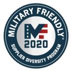 Military Friendly award logo