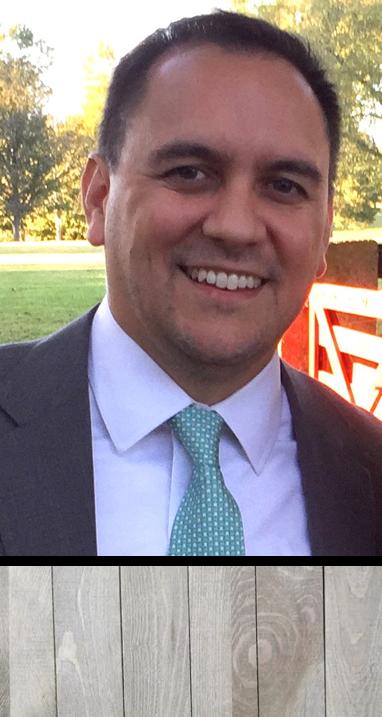 Headshot of Humana employee, Oliver