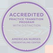 Accredited Practice logo