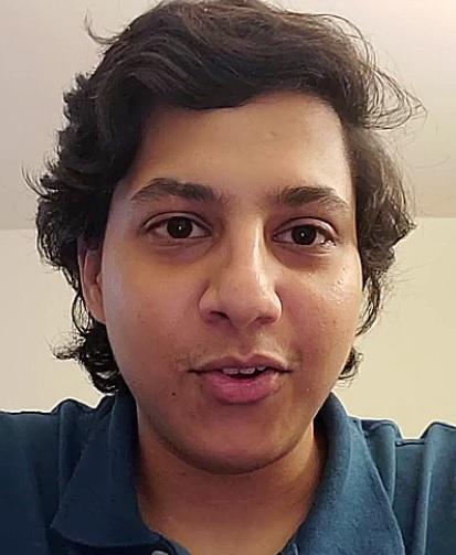 Soham, Senior Application Developer