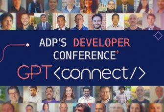 GPT Connect: ADP's Developer Conference