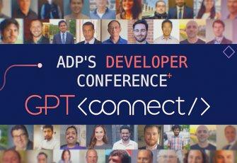 GPT Connect: ADP's Developer Conference