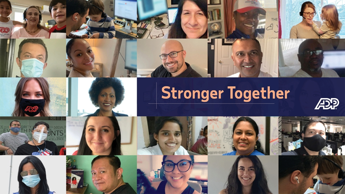 Video: Stronger Together