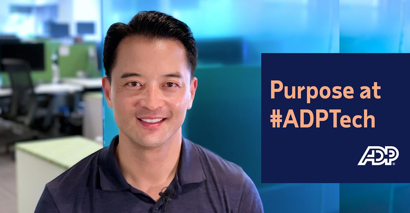 Video: Purpose at ADPTech