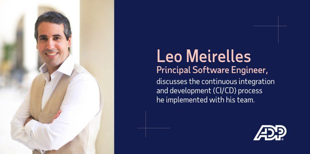 Leo Meirelles's Header