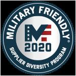 Military Friendly Supplier Diversity Program 2020