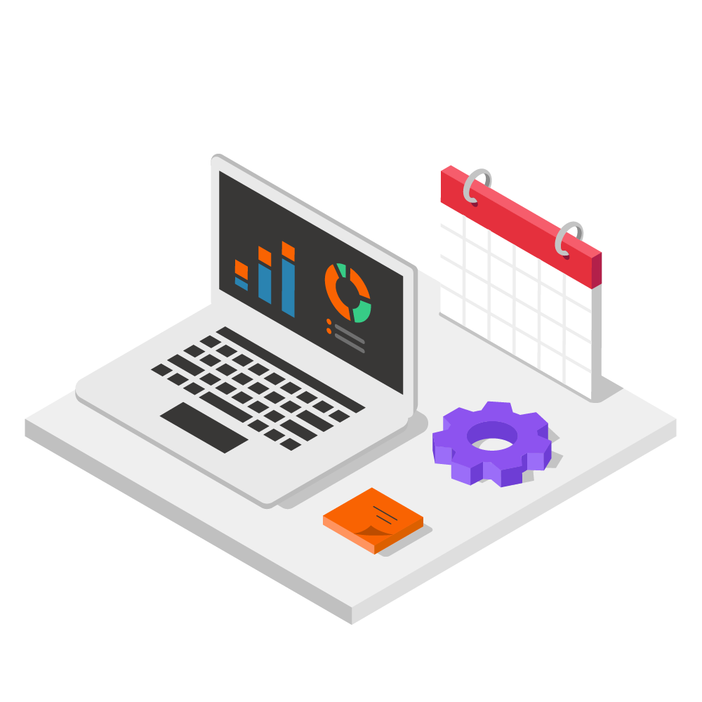 Product Management Tab Icon