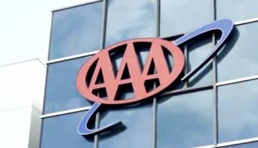 AAA sign