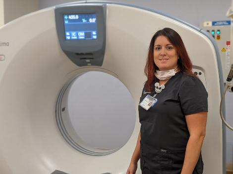 radiology technology