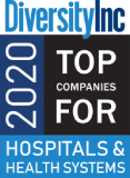 Diversity inc 2020 - Hospitals & Health Systems