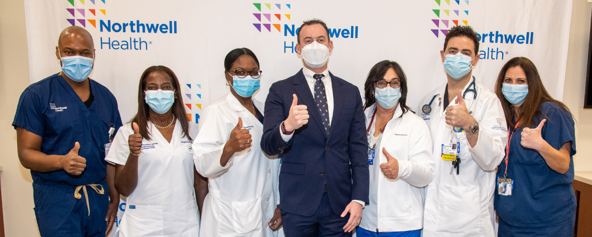 northwell health best places to work