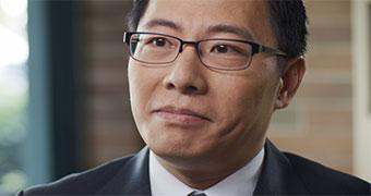 Raymond Lei