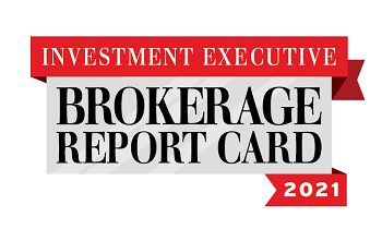 Investment Executive: Brokerage Report Card 2021