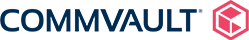 Working at Commvault Logo