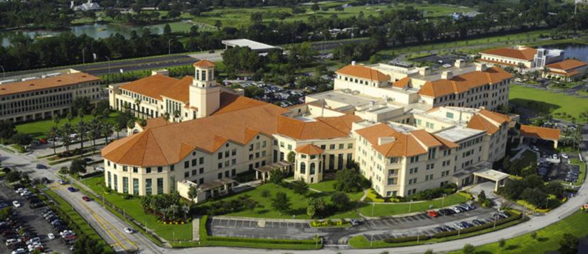 Florida Hospital Celebration