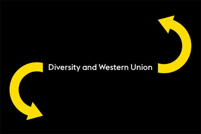 Diversity and Western Union video